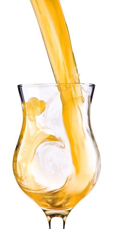 Sour Orange Daiquiri
