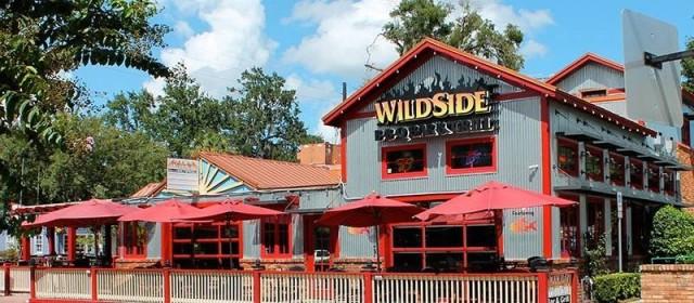 Wildside Bar & Grille