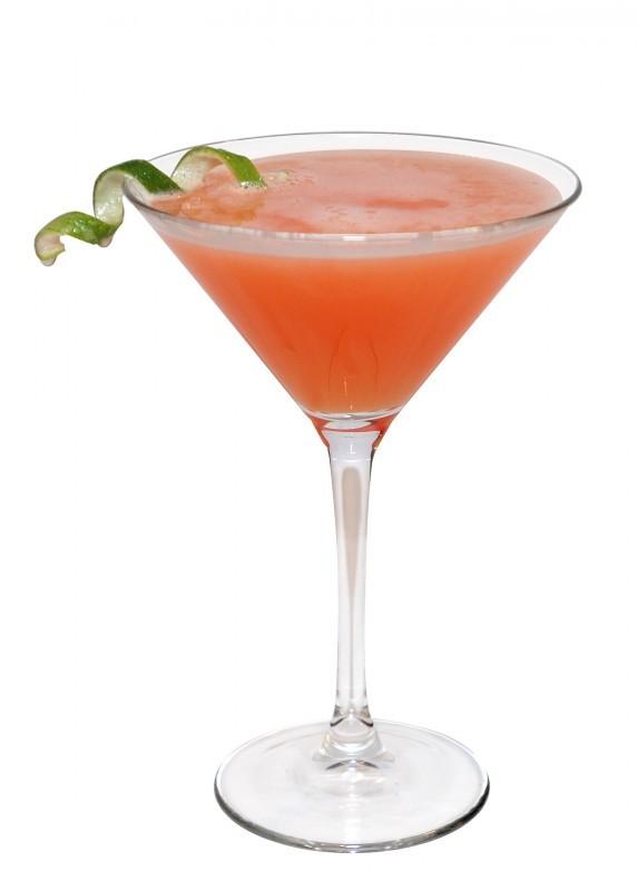 New Orleans Martini