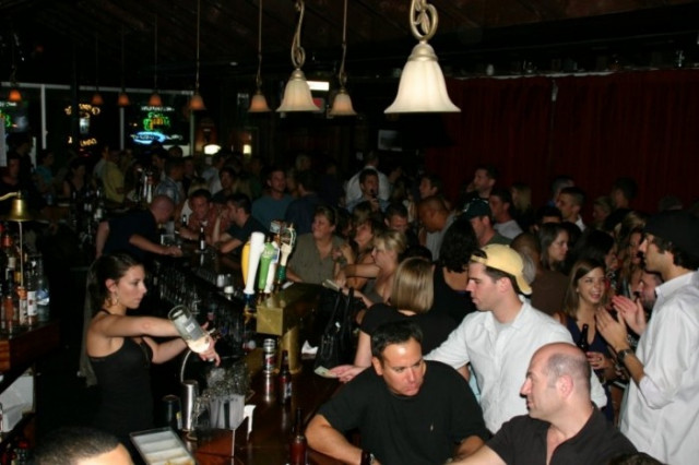 McSwiggans Pub