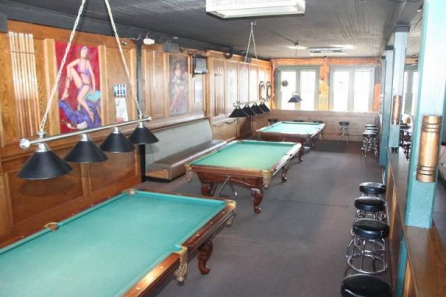 The Corner Tavern - Edgewood