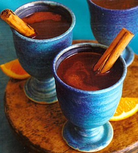 Spanish Chocolate recipe