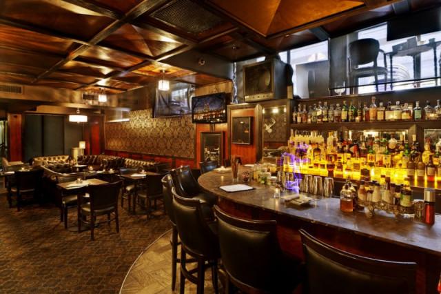 Merchants NY Cigar Bar