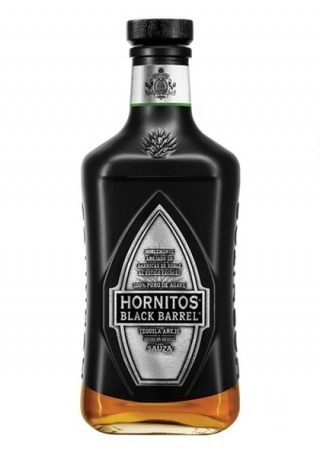 Sauza Hornitos Tequila Black Barrel