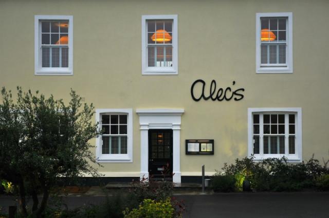 Alec's Restaurant