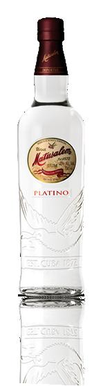 Matusalem - Platino