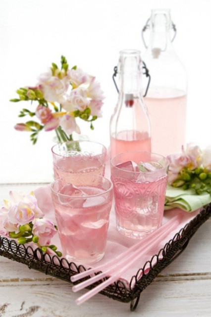Pink Lemonade #2