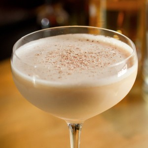 Cognac-Base Cream Liqueur