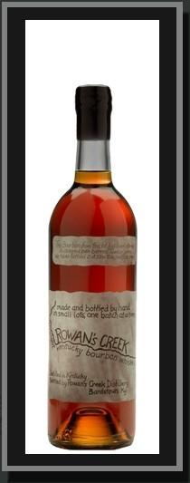 Kentucky Bourbon Distilleries Rowan's Creek