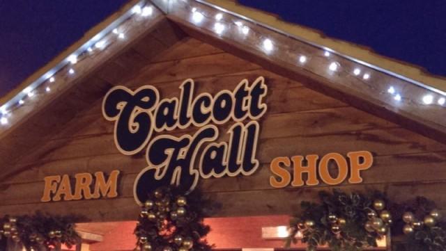 Calcott Hall Farm