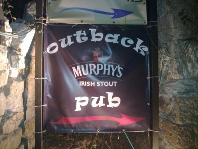 Outback Pub
