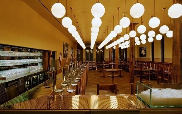 The Publican Restaurant & Bar Chicago