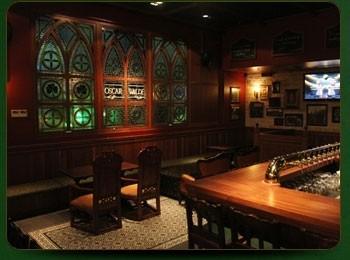 Oscar Wilde Irish Pub