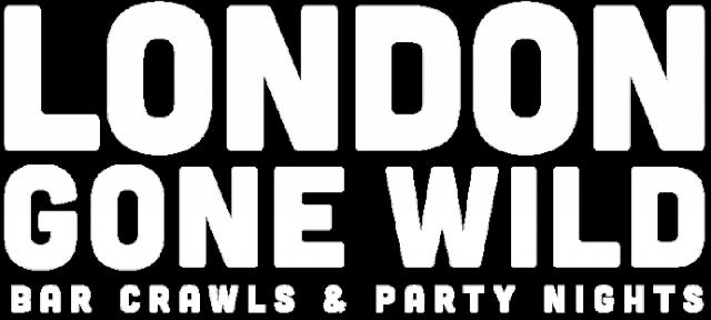 London Gone Wild Bar Crawls & Prime Nights - Shoreditch