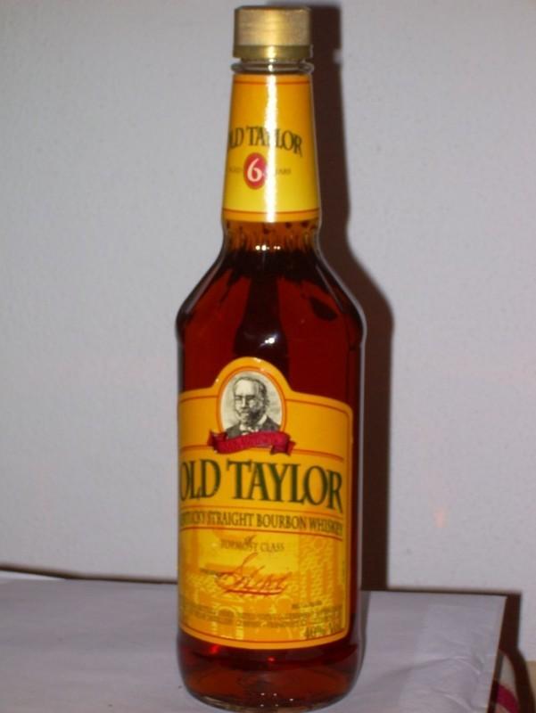 Jim Beam Brands Old Taylor