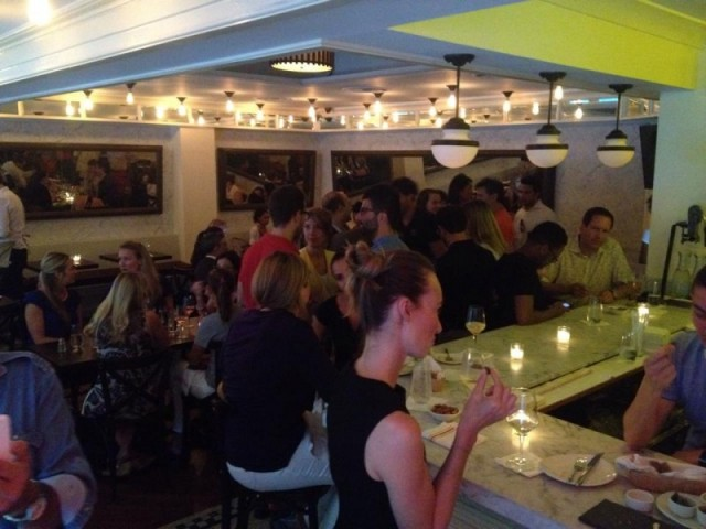 Serena's Wine Bar-Cafe