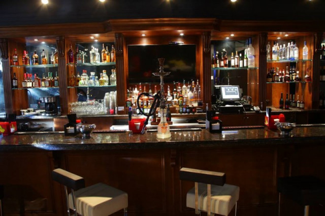 Prince Place Cigar Bar and Bistro