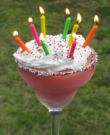 Happy Birthday Colada