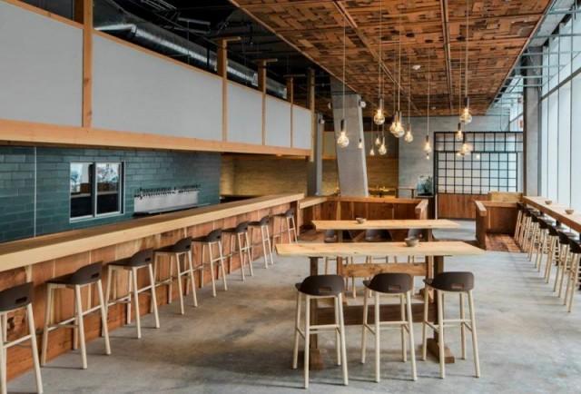 The Perennial Restaurant & Bar