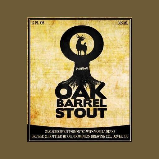 Oak Barrel Stout