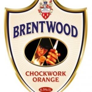 Brentwood Chockwork Orange