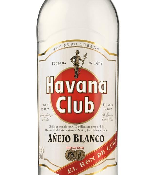 Havana Club - Anejo Blanco