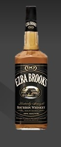 David Sherman Ezra Brooks