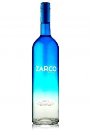 El Zarco Tequila Silver