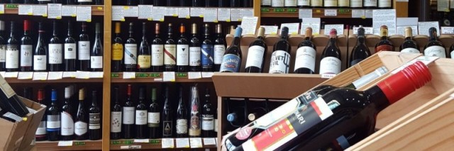 The Shenfield Wine Shop