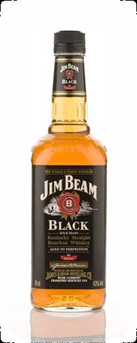 Jim Beam Brands Black Label