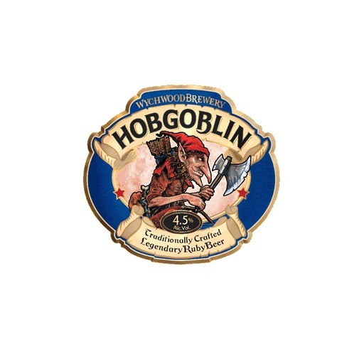 Hobgoblin - Ruby Beer