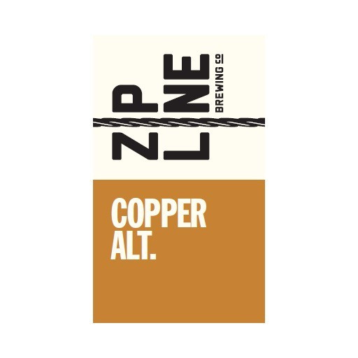 Copper Alt