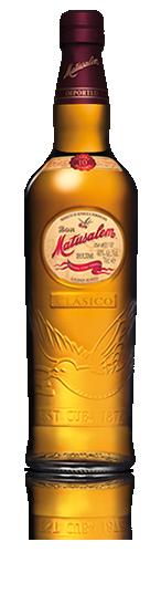 Matusalem Clásico Solera 10