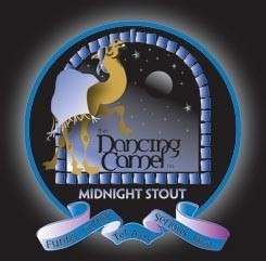 The Dancing Camel Midnight Stout