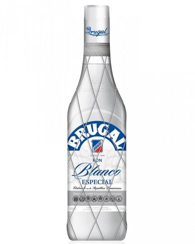 Brugal - Blanco