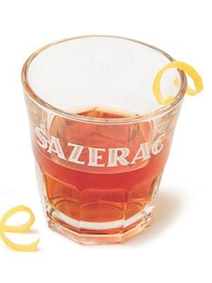 New Orleans Sazerac