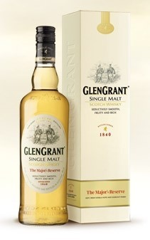 Glengrant - The Major's Reserve