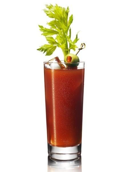Tomato Cocktail