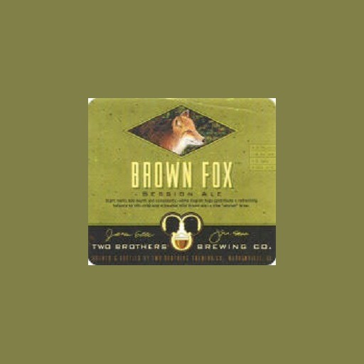 Brown Fox Ale