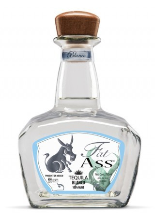 Fat Ass Tequila Blanco