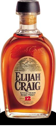 Heaven Hill Elijah Craig