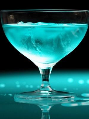 Aqua Blue Cruise