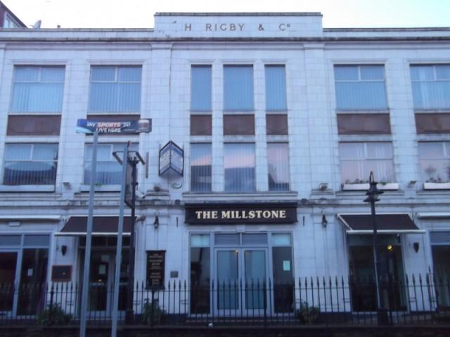 Millstone Hotel