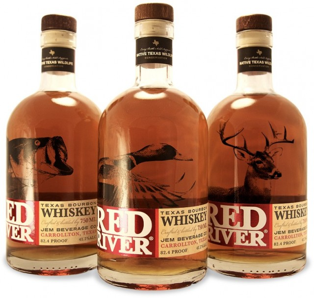 Red River Bourbon