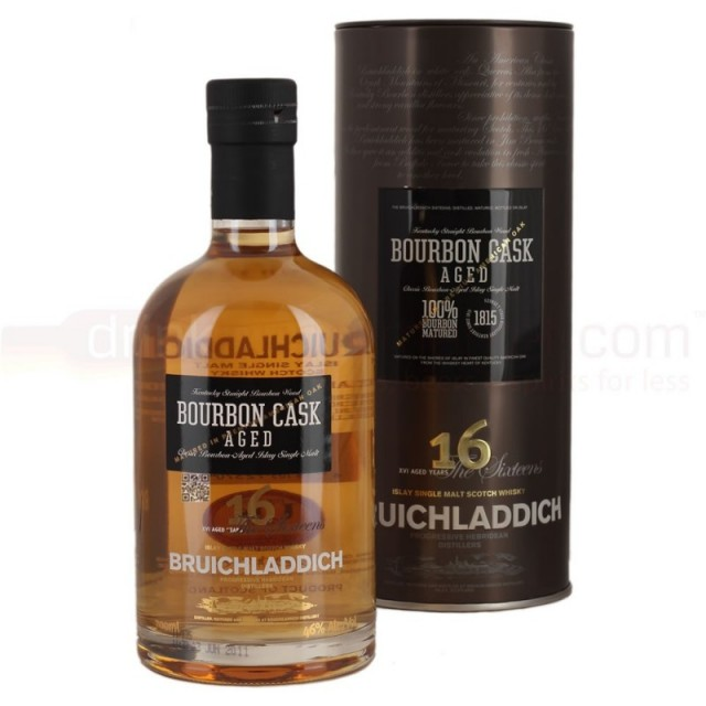 Bruichladdich - 16 Year Old