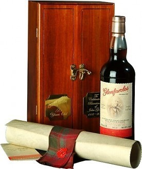 Glenfarclas 50 Years Old