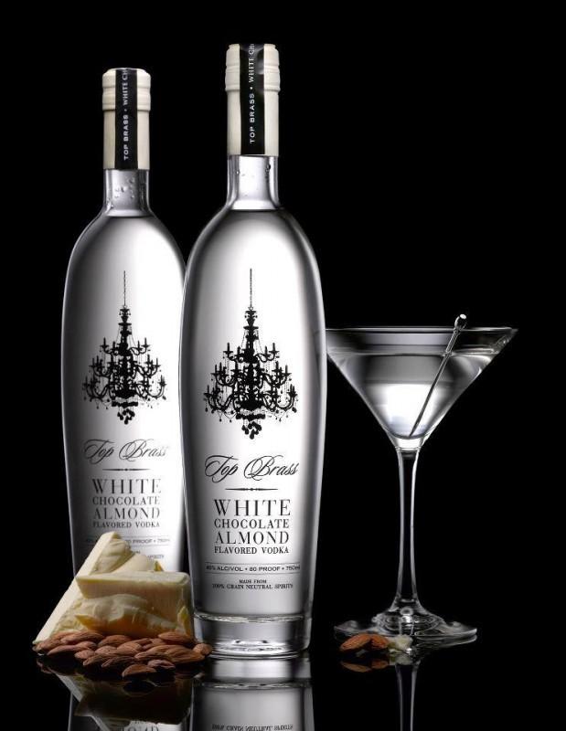 Top Brass Vodka