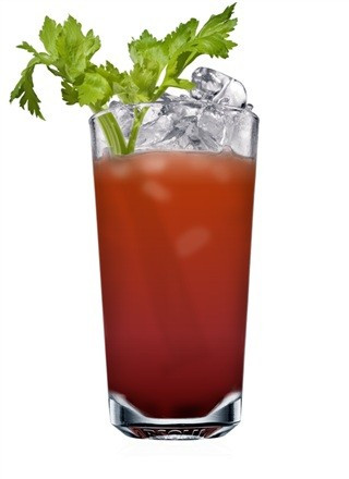 Bloody Mary #3
