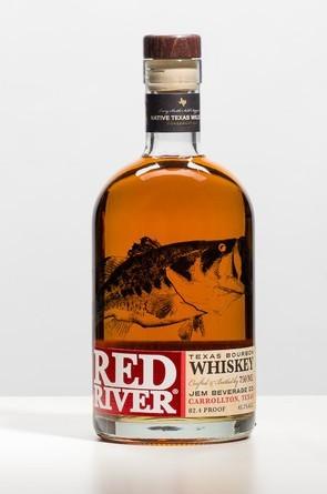 Red River Single Barrel