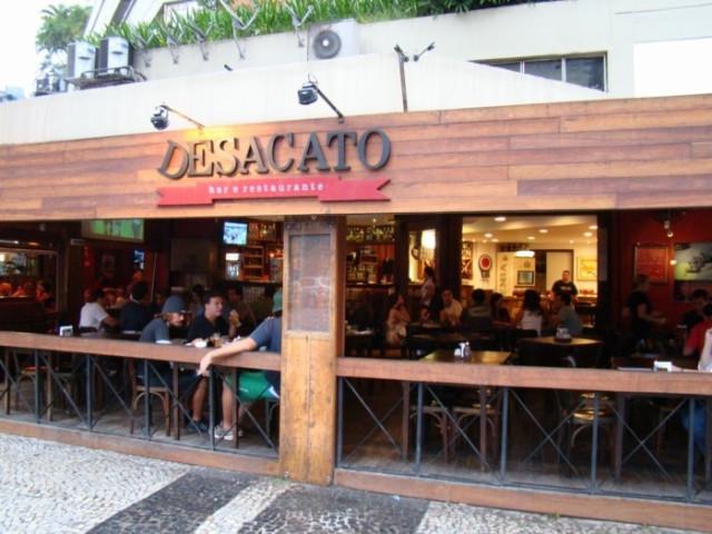 Desacato Bar e Restaurante